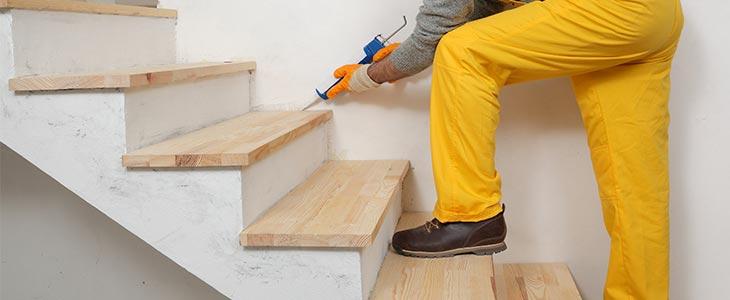 5 ideeën voor een stijlvolle traprenovatie